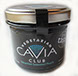Black Vegetarian Caviar